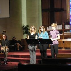 Selah at First United Methodist Church