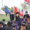 Undergraduate Commencement 2013
