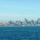 Seattle Urban Trip - Summer 2013
