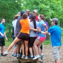 Rotary Leadership Camp 2013
