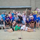Rotary Leadership Camp 2013