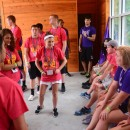 Fall Frenzy 2013: Builder Camp