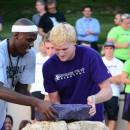 Fall Frenzy 2013: Moundbuilding Ceremony