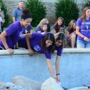 Fall Frenzy 2013: Moundbuilding Ceremony