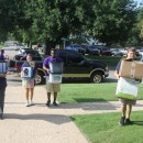 Fall Frenzy 2013: Move In Day