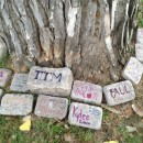 All of our rocks