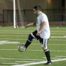 Homecoming 2013 - Alumni Soccer