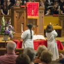 Homecoming 2013 - Worship Service