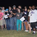Homecoming 2013 - Bonfire