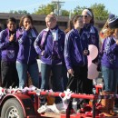 Homecoming 2013 - Parade