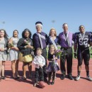 Homecoming 2013 - Royalty
