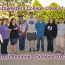 Homecoming 2013 - Class Reunions and Alumni Banquet