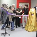 2014 TOMARI Theatrical Arts and Technologies Center Dedication