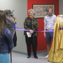 2014 TOMARI Theatrical Arts and Technologies Center Dedication