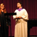Honors Convocation 2014