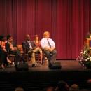 Baccalaureate 2014