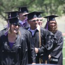 Undergraduate Commencement 2014