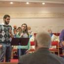 Keynotes Salina 2014