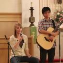 Keynotes @ Epworth UMC Wichita 2012