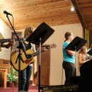 Keynotes @ Cornerstone 2012