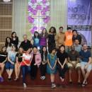 2013 Asia Tour