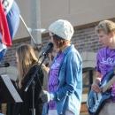 SC Homecoming Parade 2014