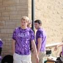 SC Homecoming Patio 2014