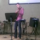Selah at Emmanuel UMC Abilene 2014