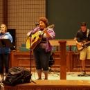 Keynotes at Lawrence Free Methodist Church 2014