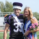 Homecoming 2014 - Royalty