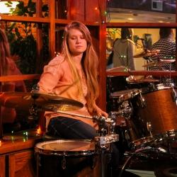 Selah at Meade's Corner Wichita 2015