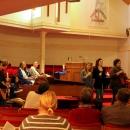 Keynotes at Trinity UMC Salina 2015
