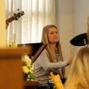 Selah at First Christian Church Salina 2015