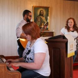 Worship Outreach @ Eureka Lutheran Church