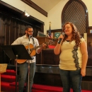 Worship Outreach @ Eureka Lutheran Church